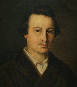 Belsazar (Menetekel), Heinrich Heine - heinrich-heine